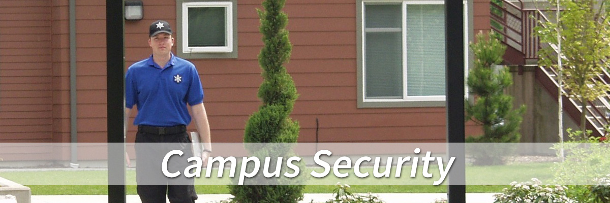 CampusSecurity