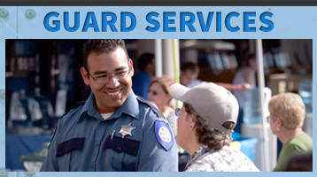 Pierce County Security | Security Guard Services (253) 535