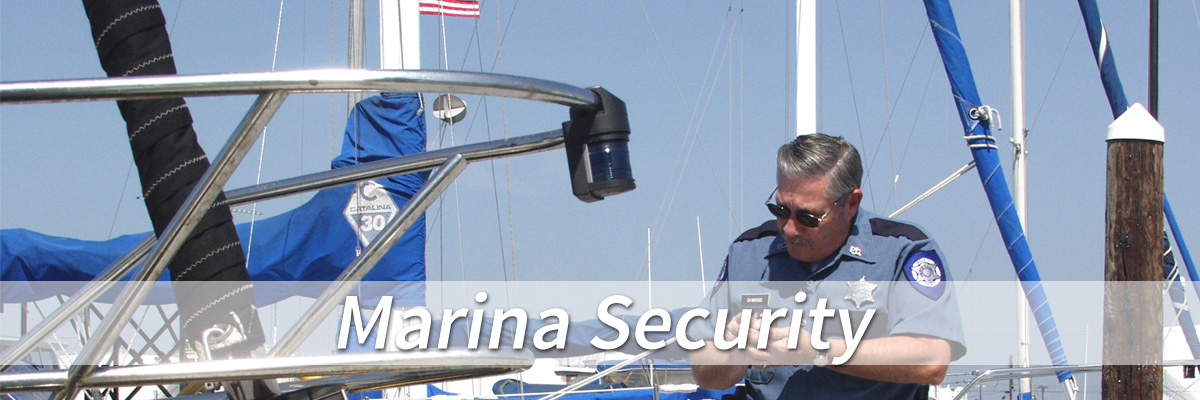 Marina Security