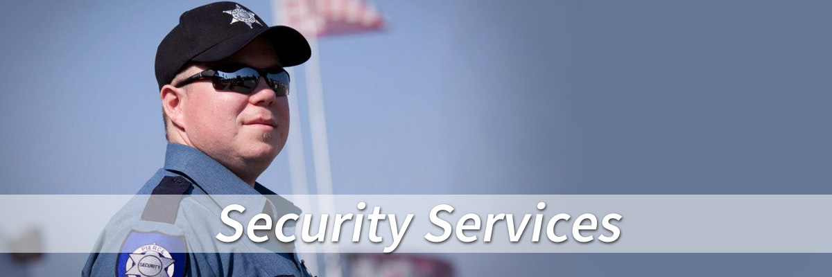 SecurityServices