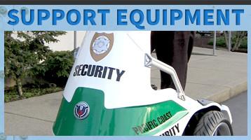 Support Equipment
